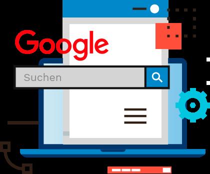 SEO Homepage erstellen