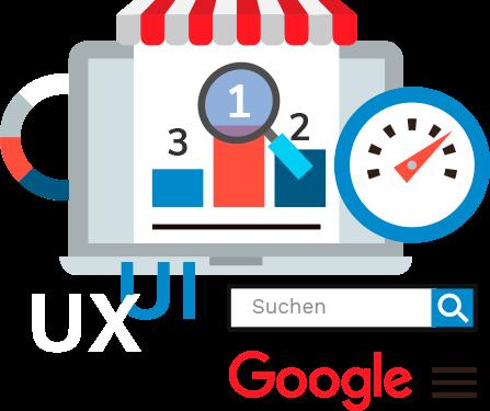 UX/UI SEO