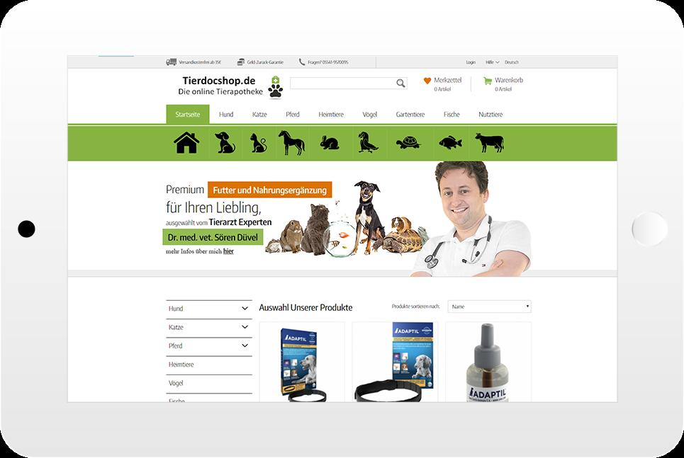 tierarztshop_tablet