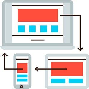 Webprogrammierung responsive
