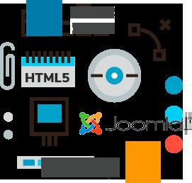 Webdesign mit modernen Web-Technologien